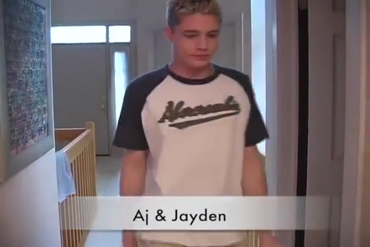 AJ & Jayden Girls With Trimmed Pussy