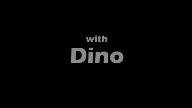 Porn With A Purpose: Dino Sex position and idea
