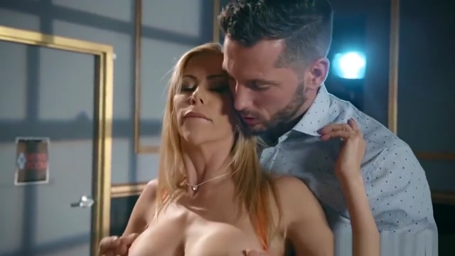 Dirty wife cheats with bar man fullly undress and hot sexy sex girls