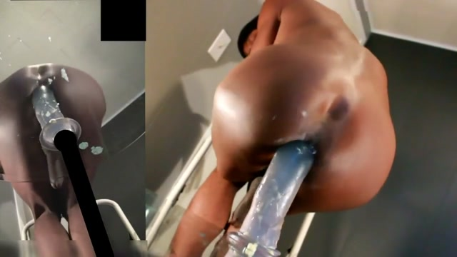 Chief Queef - Gaping ass on a huge cock (Balls Deep anal) pissing girls site youtube.com