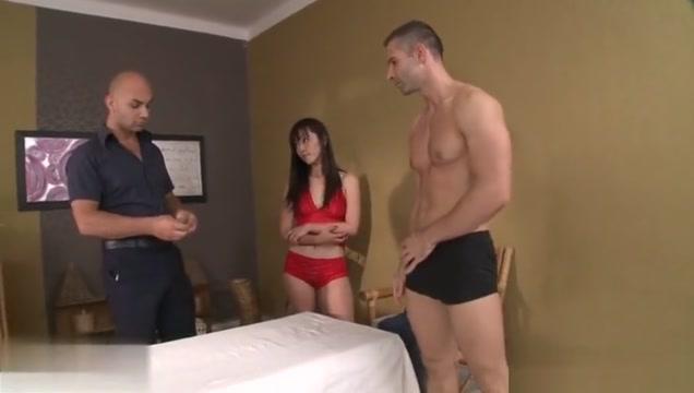 Asian pornstar dp and facial Sexy w