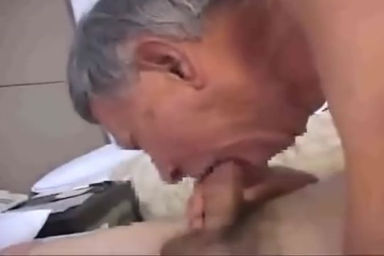 Asian older man 2 Behind the scenes of porn pic