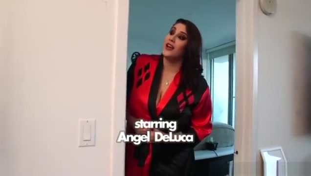 BBW Angel DeLuca fucked by BBC FOR MORE BBWFEVER.COM Gal Sxxx Video