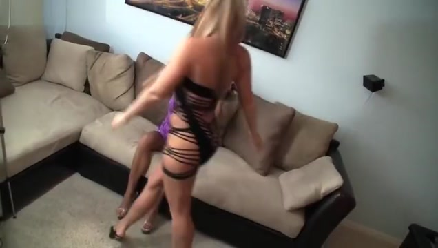 DJ, JB lapdance time sexy naked caribbean woman