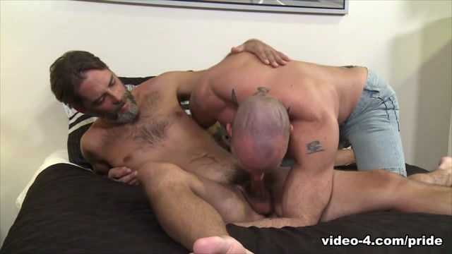 Joe Parker & Jessie Colter in Show Me That Big Cock! - PrideStudios beverly d angelo tits