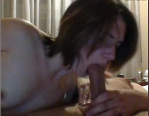 Amateur English Couple Wet moroccan milf pussy gets licked
