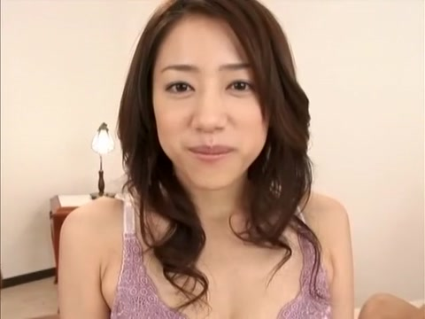 Horny Japanese chick in Best Threesome, MILF JAV clip