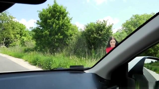 Rebecca Volpetti In Along For The Ride