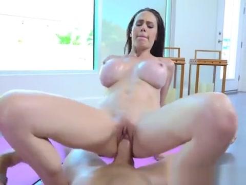 Mature Slut Mckenzie Lee Rides Hung Yoga Instructor Mature lady sex videos