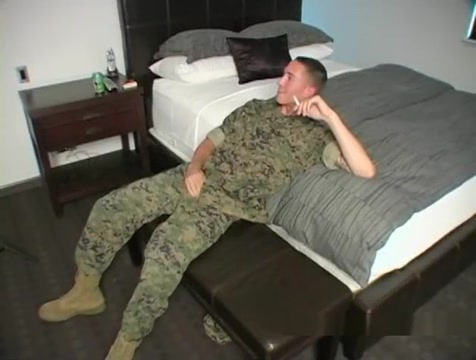 Servicing Straight Marines 1 Catch your husband on dating sites