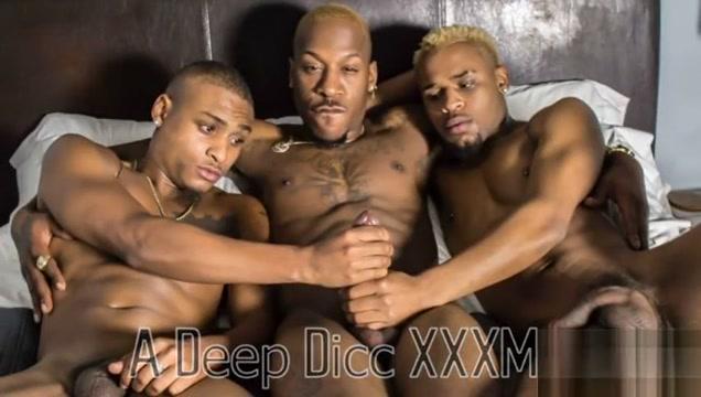 A Deep Dicc XXXMas - Deep Dicc + Ciroc Nasty + Marvo Thin Girl Pornd