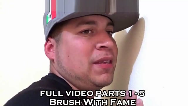 Brush With Fame - Full Video - Str8 Thug Humiliates Gay Faggot Pigs Old native american man