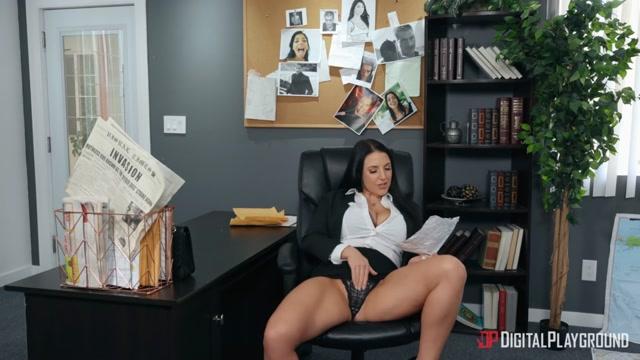 Angela White & Ivy Wolfe in Fuck Forever Scene 3 - DigitalPlayground
