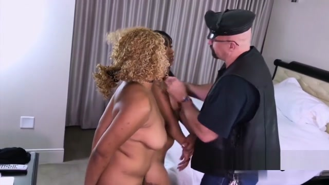 Ebony Nymphos Following Orders - BlackPussy911.com Anal mature and the black cock
