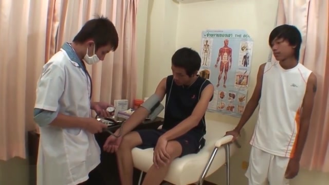 Kinky Medical Fetish Asians Threesome Missionary movies thumbs