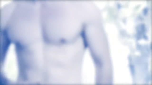 Dustin Holloway Cum Fu Vol 8 Lucky Starr7