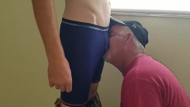 BJ 4 GINGER REDNECK xxx movie sex scene