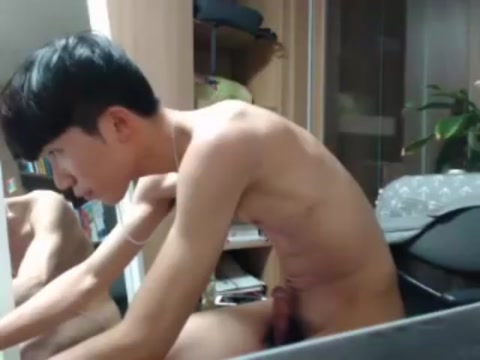 Korean - 11a Hot guys fuck sex video