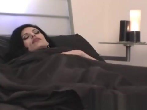 Your gothic mother bedtime story Mature sex videos