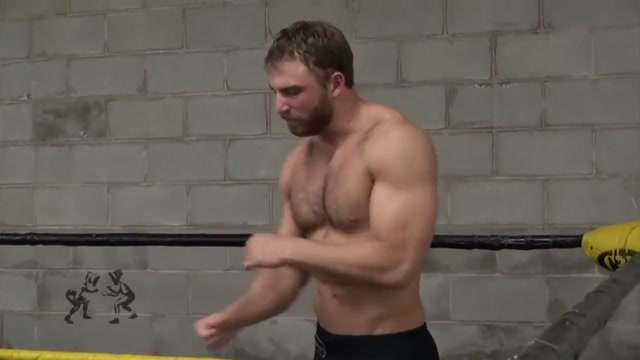 Hot Wrestling Men: Busick vs Thatcher Hot nude babes big tits