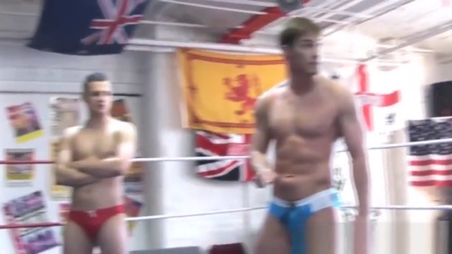 Twink wrestlers shows off their vigorous breeding skills Nylon foot fetish captions