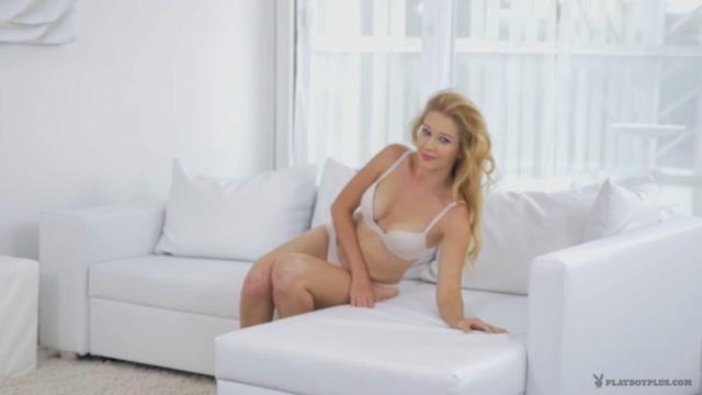 Marianna Merkulova in Heavenly - PlayboyPlus