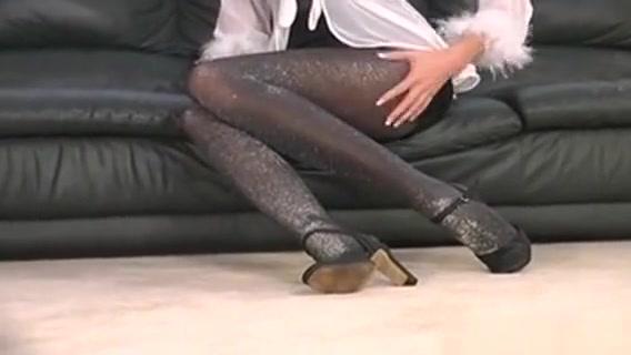 Sexy Pornstar Asshole Licking