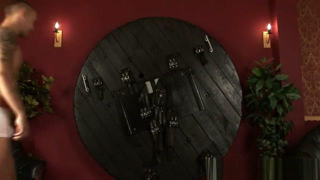 Wheel of Tickling Ugly mature doreen