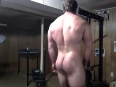 Fine muscle cam flex and jerk off An Erotic Treat to Feast On
