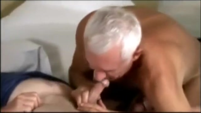 Daddy DFucking Chubby Daddy passion personified sex video