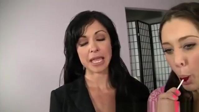 MILF Teaches Teen How To Fuck!