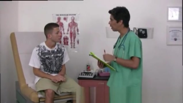 College frat physical exam and female doctor with teen age boy photo gay Ex porn star teacher