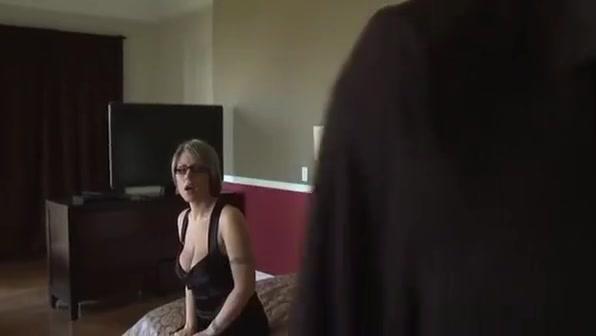 Concupiscent Teacher Gets Screwed Up Her Juicy Vagina