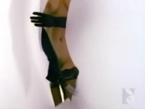 Nicole Wood Playboy Video
