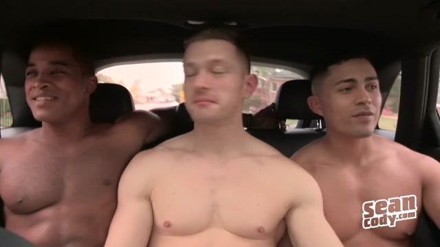Landon, Deacon & Asher: Bareback - SeanCody how to have better orgasms