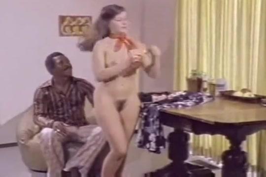 Oldie but Goldie - Interracial Asfuck Straight black men in porn