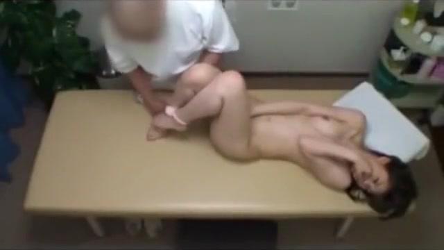 Oriental Massage British swingers club