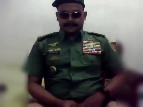 Abah commando the use of sex