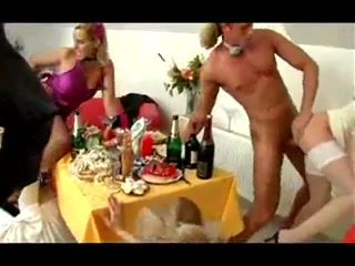 Used Bride on the Wedding Party Ass worship michele ramos