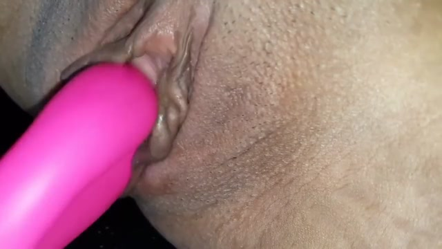 Toying wet cunt and creampie. Suni Leyoun