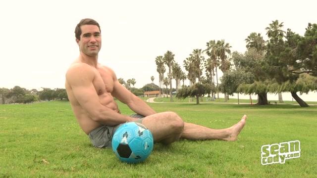 Rafael - SeanCody Ipwn yoga