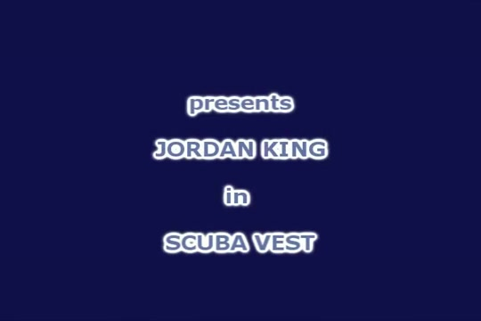 Blulife - Jordan King - Scuba Vest the word sex in the lion king movie