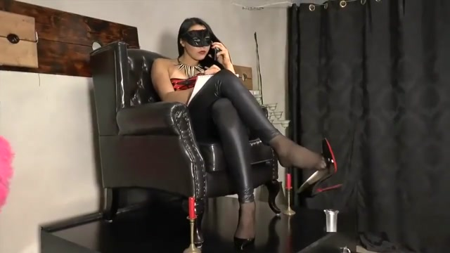 GROUP BALLBUSTING Webcam ses