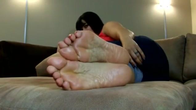 Sexy Feet Soles