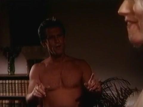 Melanie Moore, K.C. Williams Threesome - Bush Whacked (1992) Nude amateur girls handjob