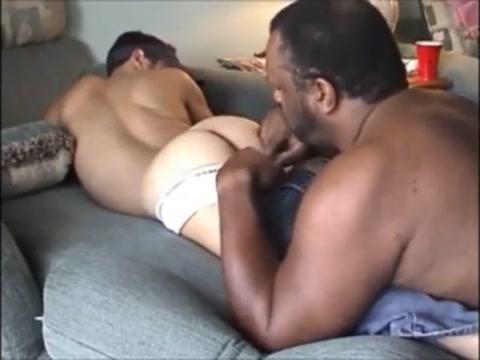 Sean Storm Meets ButtLover xxx asian video porn