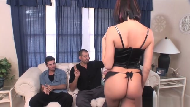 Naudia Nyce Stag Party for Three Mature milfs making hot lesbian threesome