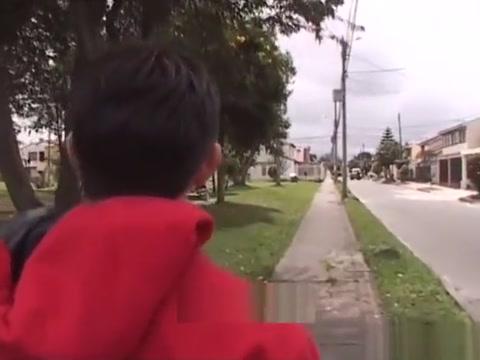 Hung Latin Twinks Bareback Group Fuck girl fucked by black man