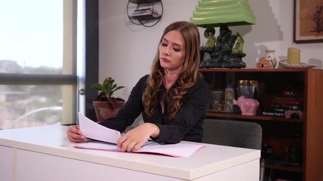Most awkward job interview ever