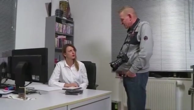 Blackmailing A Cheating German Mom Horny slut leaves a golden stream